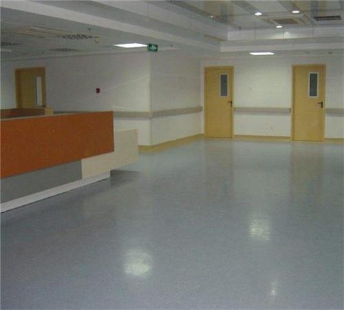 PVC地坪4