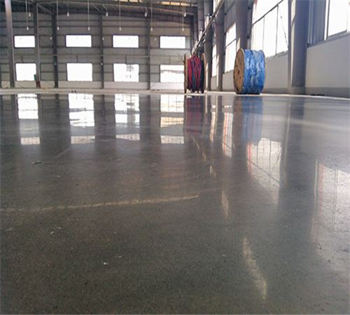 固化剂地坪施工要求有哪些